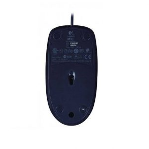 עכבר Logitech USB Mouse M90 Retail