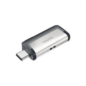 התקן SanDisk Dual USB 3.1 Type-C 64GB