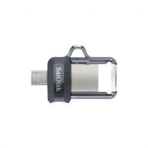 התקן SanDisk Ultra OTG Dual Drive m3.0 32GB