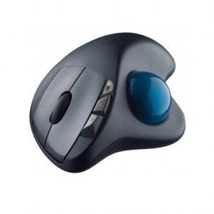 עכבר כדור גלילה אלחוטי Logitech Wireless Trackball M570